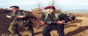 Mielli, sigurimi i bukës për ushtarët dhe popullatën civile