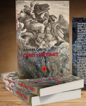 """Mishërimi i së vërtetës historike dhe përkushtimi artistik në romanin, """"Guri i Betimit"""""""
